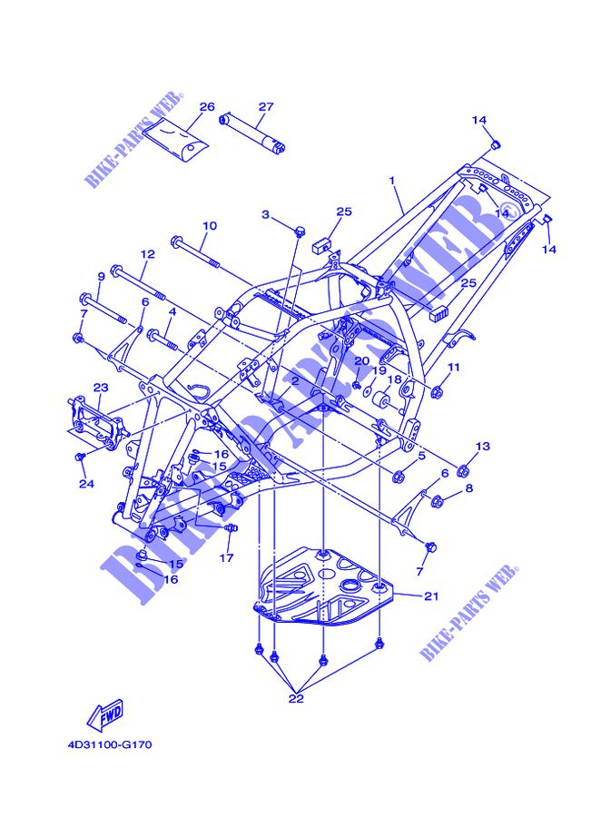 Ziemlich Rattenstange Rahmen Zum Verkauf Ideen - Benutzerdefinierte ...